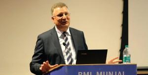 Mr. Frank Treppe, Director, Corporate Strategy and International Affairs, Fraunhofer-Gesellschaft
