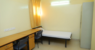 Double Occupancy Room 2