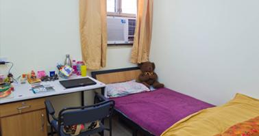 Single Occupancy Room