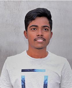KSN Bhanu Prakash Chowdary