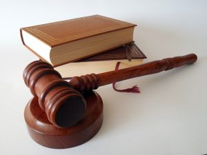 Law LLB course