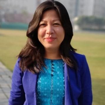 Aponna Devi Mayanglambam - BML Munjal Review