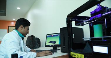 3-D Printer