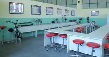 Hero Training Lab