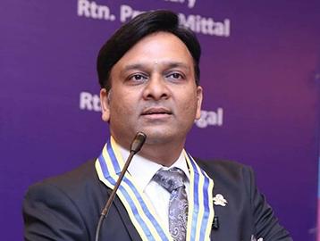 Gautam-Agrawal