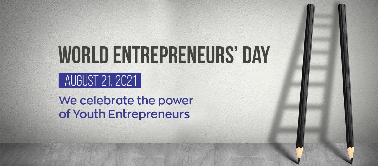 World Entrepreneurs Day
